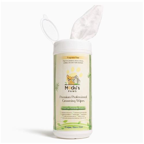Non toxic, natural, organic and environmentally friendly wipes