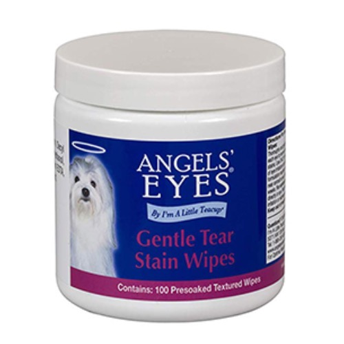Amazon's choice when it comes to wipes for eyes